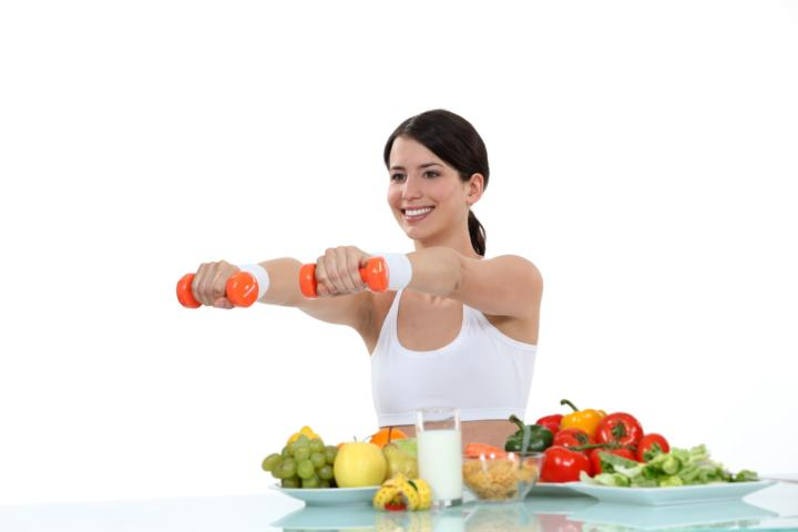Как питаться, чтобы похудеть в ляжках