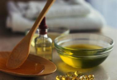Касторовое масло применение внутрь для очищения