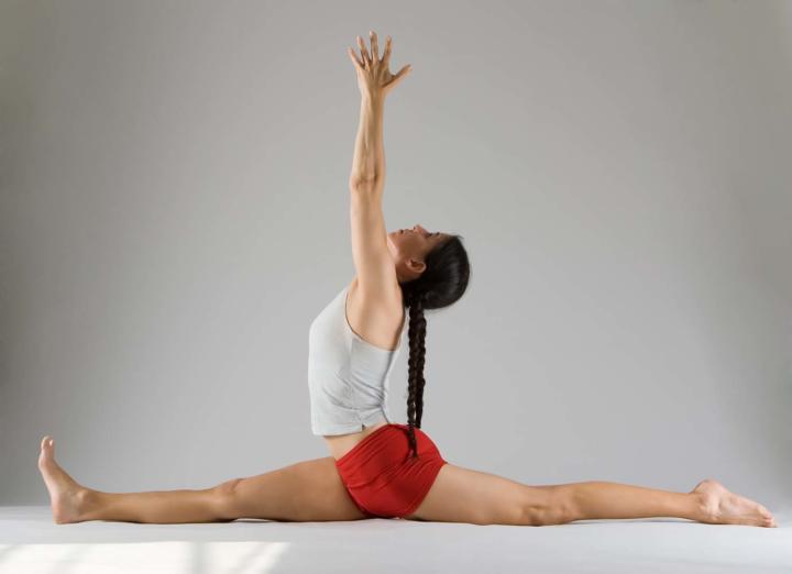 Стретчинг для начинающих в домашних условиях: ТОП комплекс упражнений
