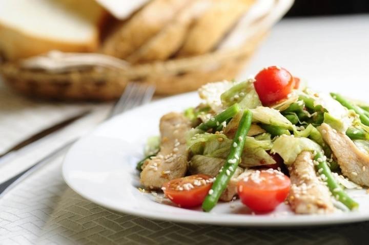 Рецепты по диете Дюкана
