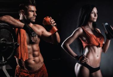 Гейнер или протеин, что лучше для набора мышечной массы