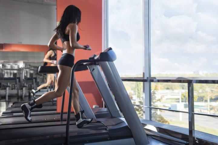 Кардиотренировки для похудения