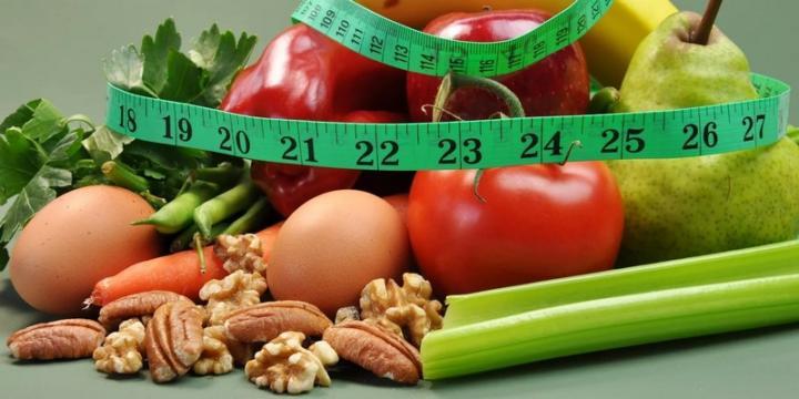 Природные жиросжигатели для похудения женщин: продукты