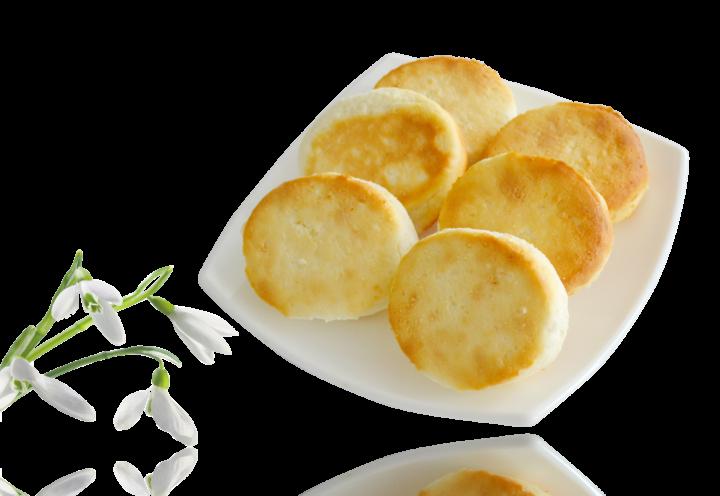 Сырники по Дюкану