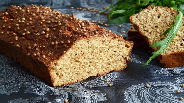 хлеб по дюкану для атаки
