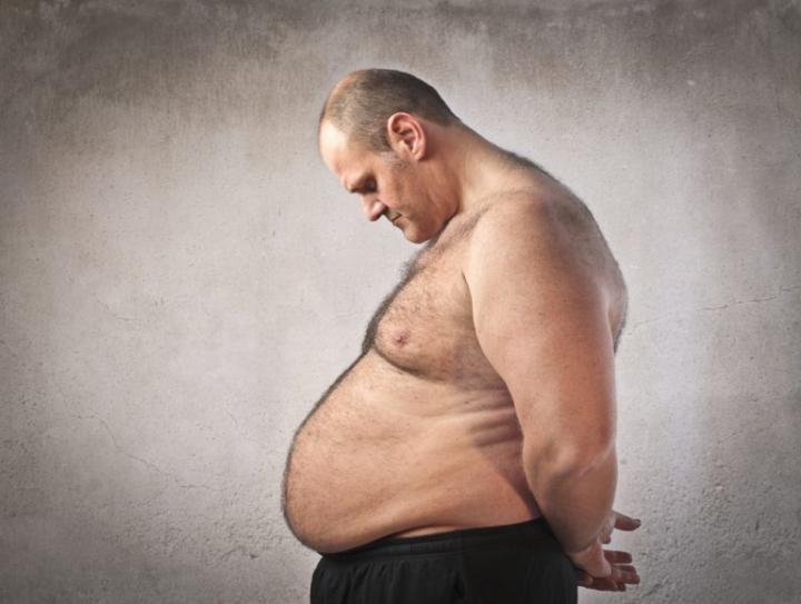 Как мужчине убрать жир с живота: питание, тренировки, образ жизни