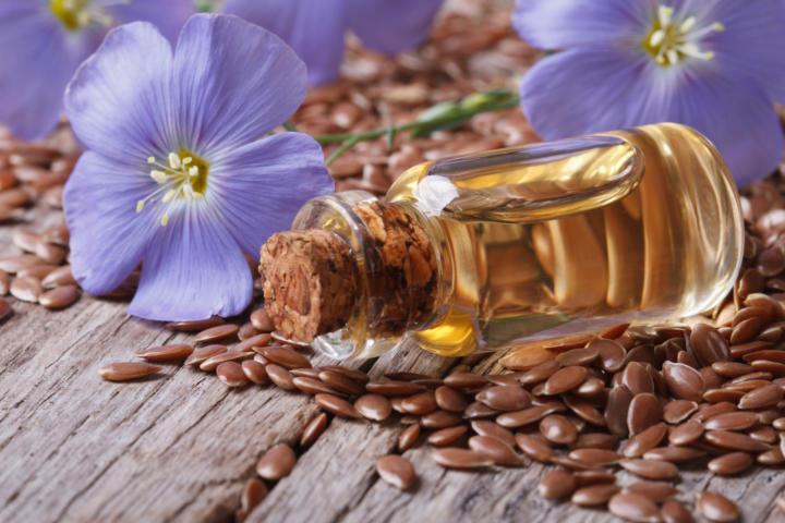 Семена льна для похудения - как правильно принимать, заваривать и пить, польза для очищения организма при употреблении