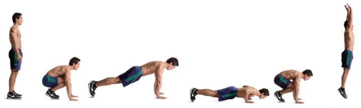 разминка перед накачкой грудных мышц