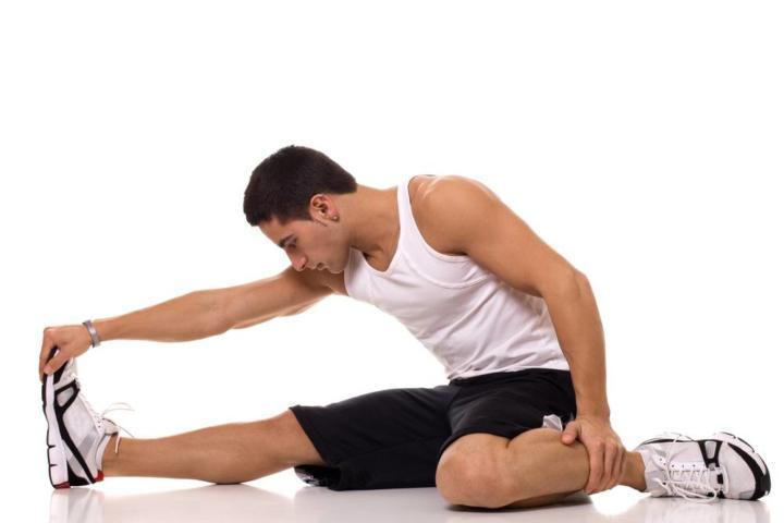 упражнения на растяжку после тренировки спины