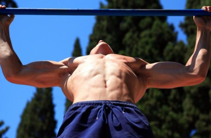 Тренировки с собственным весом
