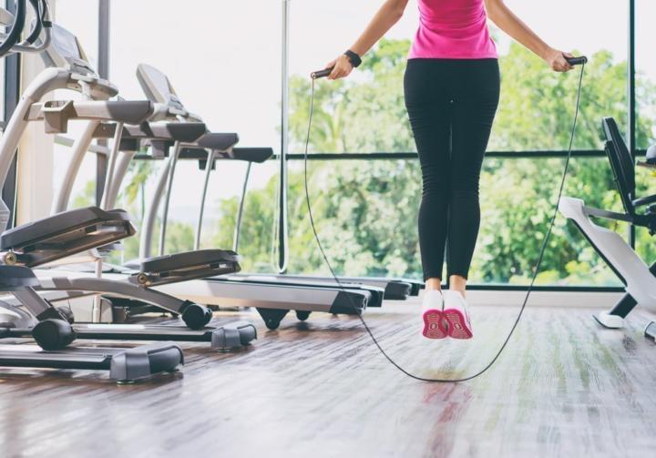 Мощная кардио-тренировка для эффективного жиросжигания