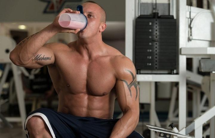 Как выбрать спортивное питание: виды, цели тренировок, типы телосложения