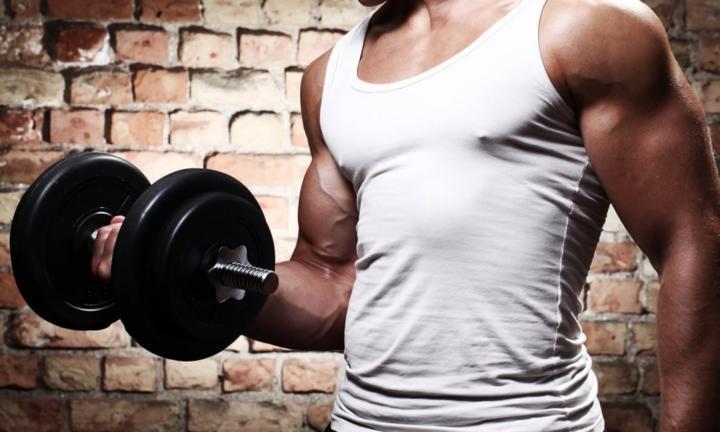 Тренировки без железа в домашних условиях