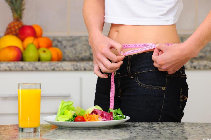 1000 калорий в день