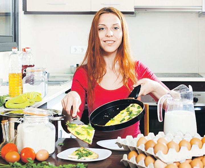 Диета Пьера Дюкана для вегетарианцев