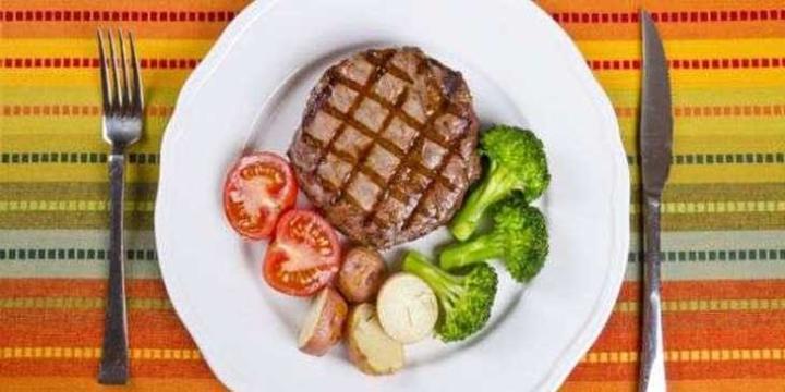 диета лесенка меню на 7 дней