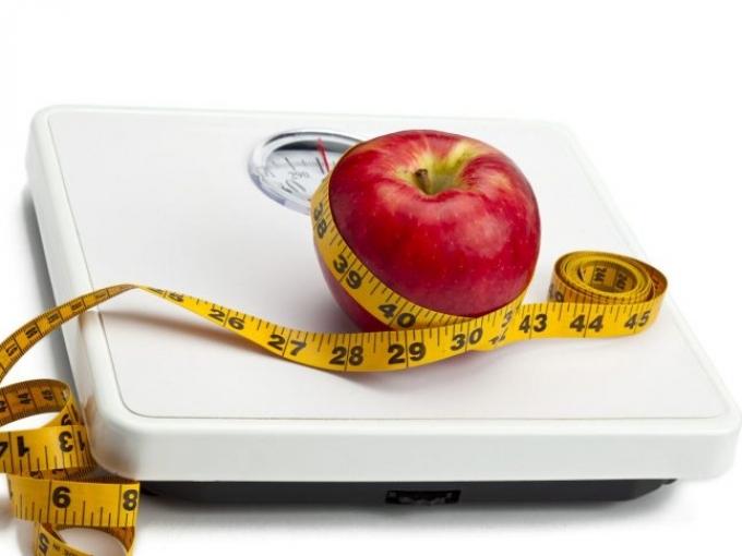 диета 5 ступеней