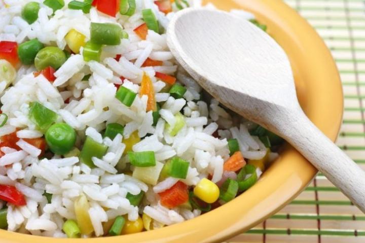 Свойства риса при похудение