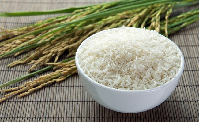 Промытый Рис Для Похудения.