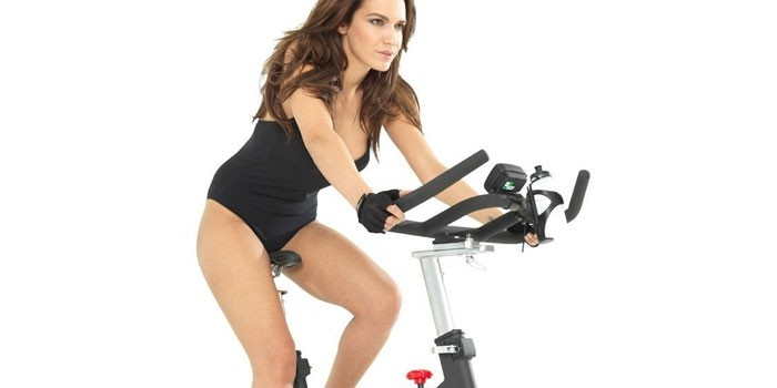 велотренажер для похудения программа тренировок для женщин