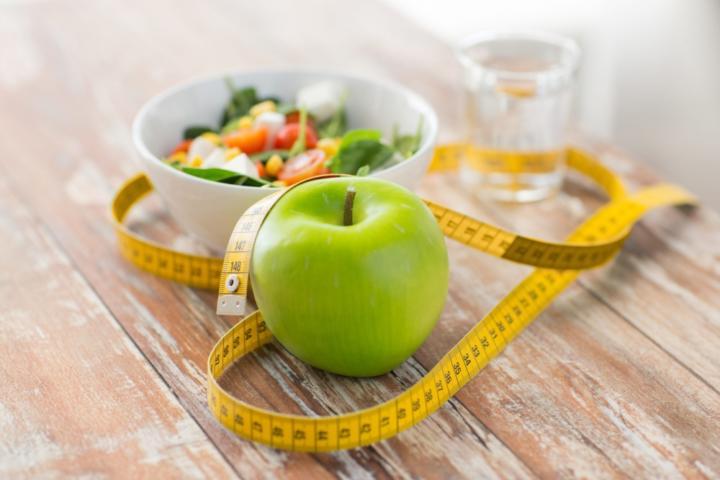 похудеть на 5 кг за 2 недели