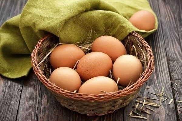 Куриные яйца польза и вред для женщин