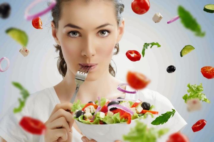 раздельное питание для похудения таблица совместимости продуктов
