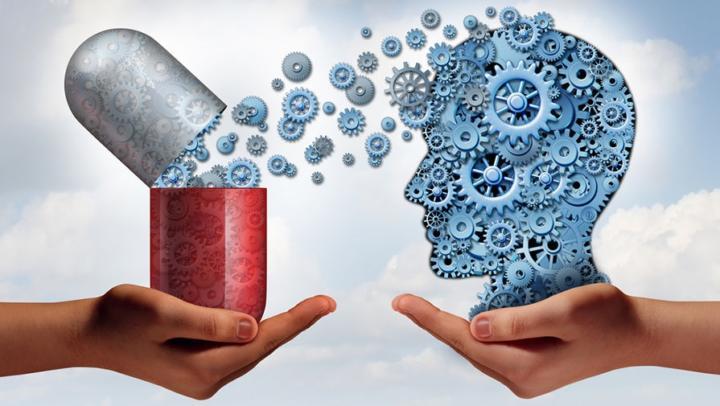 витамины для улучшения памяти и внимания взрослым