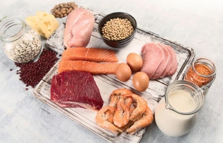 Завтрак без углеводов рецепты