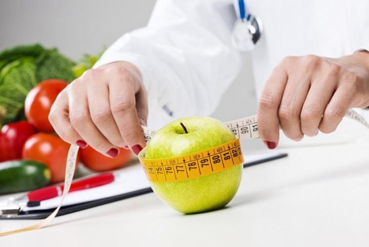 меню безуглеводной диеты для похудения