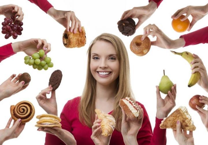 правильное похудение диета магги