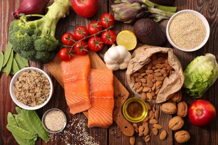 белковая диета магги на 4 недели меню