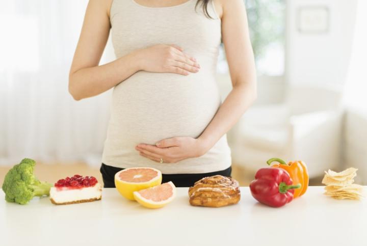 Как похудеть вовремя беременности иможноли это делать?