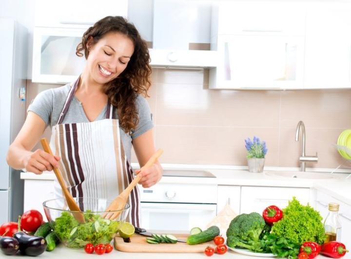 сбросить вес при беременности