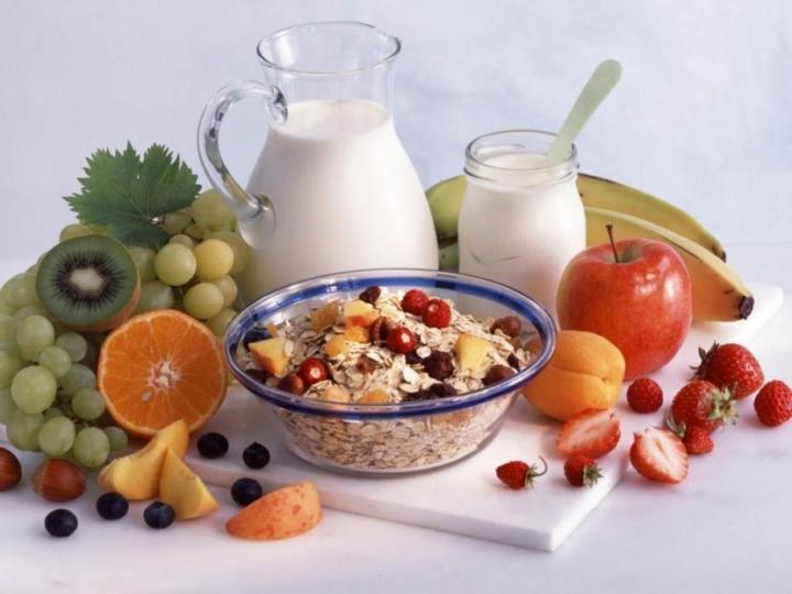 диета при расстройстве кишечника