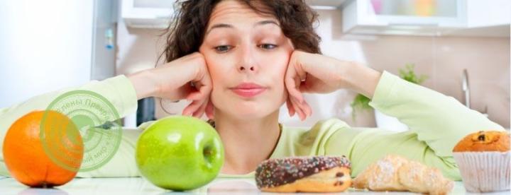 Постоянно хочется есть: как снизить аппетит простыми и доступными средствами