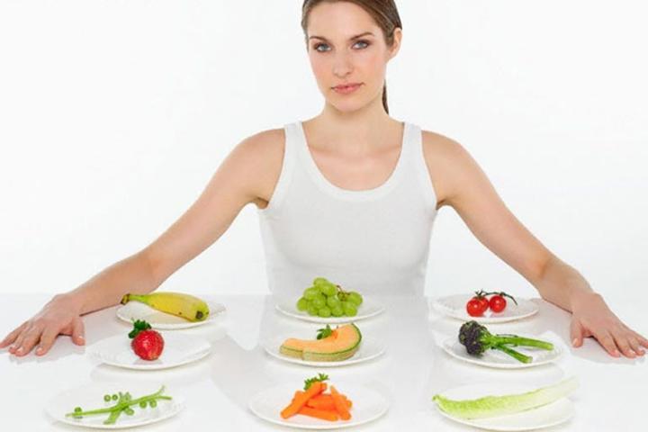 похудение после родов при грудном вскармливании
