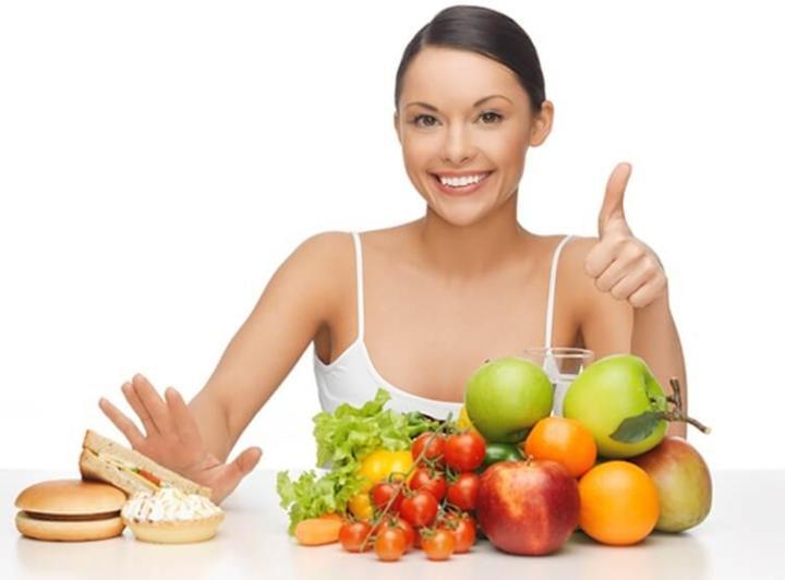 диета при грудном вскармливании для похудения