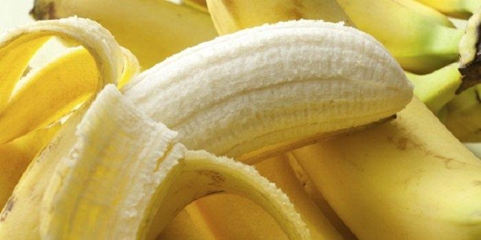 банан витамины состав