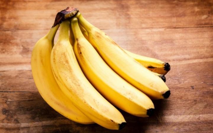 банан после тренировки при похудении