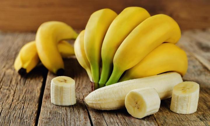 бананы на ночь