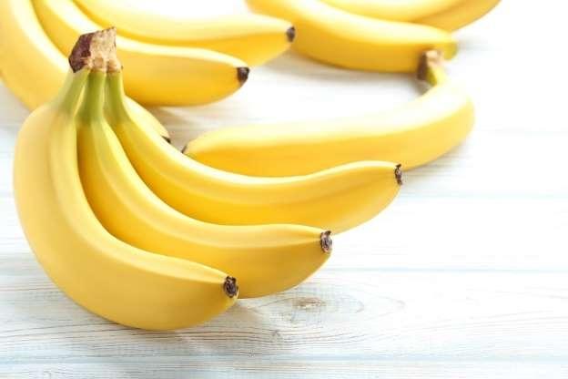 Сколько калорий в большом банане
