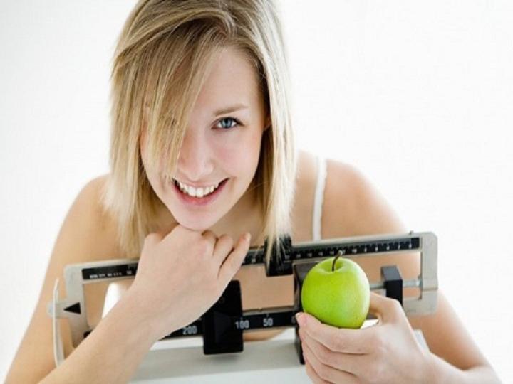 похудеть в домашних условиях за месяц