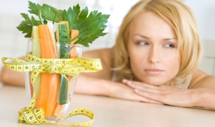 быстро похудеть за месяц