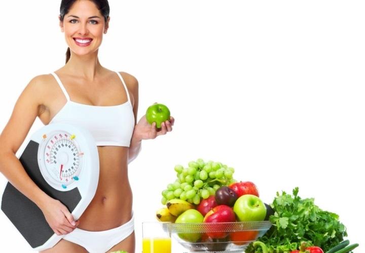 диета 10 кг за неделю